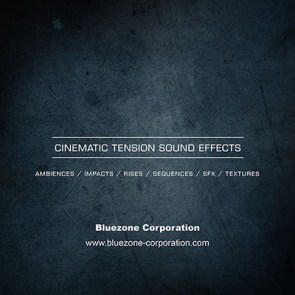Download Cinematic Tension Sound Effects Sample Library