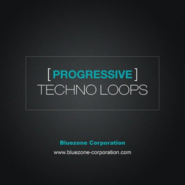 Download Progressive Techno Loops Sample Pack
