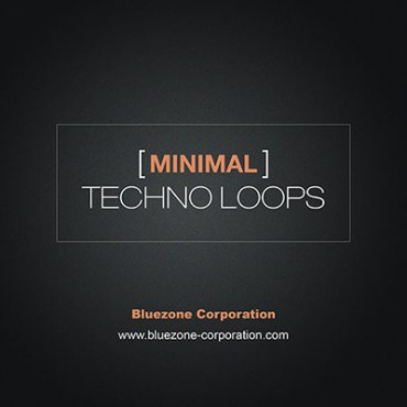 Download Minimal Techno Loops Sample Pack