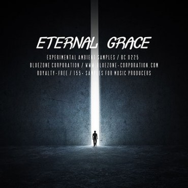 Download Eternal Grace - Experimental Ambient Samples Sound Library