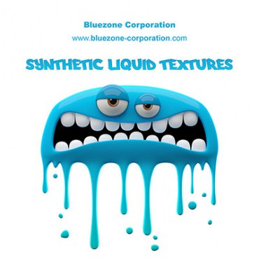Download Synthetic Liquid Textures Sound Library