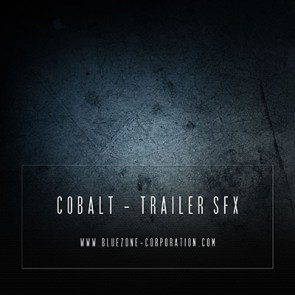 Download Cobalt Trailer SFX Sound Library