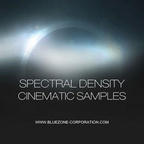 Download Spectral Density - Cinematic Samples Sound Library