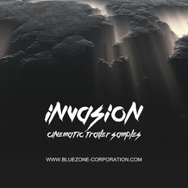 Download Invasion - Cinematic Trailer Samples Sound Library