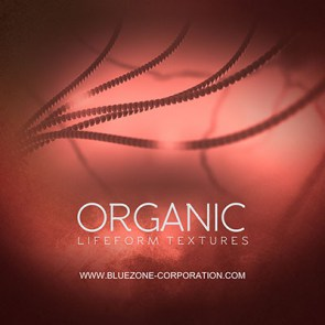 Download Organic Lifeform Textures Sound Library