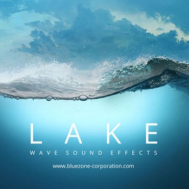 Download lake ambiences and calm lake wave sounds, isolated lapping water sounds, relaxing and gentle waves in 24 bit / 96 kHz.