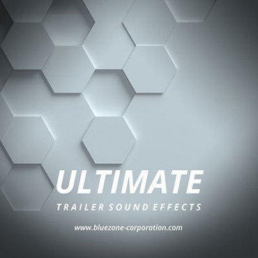 Epic Trailer sample pack - Cinematic sound library - Trailer SFX