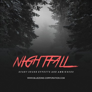 Download Nightfall - Scary Sound Effects and Ambiences Sample Library
