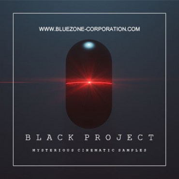 Download Black Project - Mysterious Cinematic Samples - Mystery Sound Effects Library