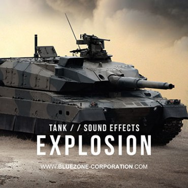 Tank, Explosion Sound Effects, Loud Explosions, Distant Blasts, Firing, Reloading, Shooting, Incoming Artillery Shells, Debris