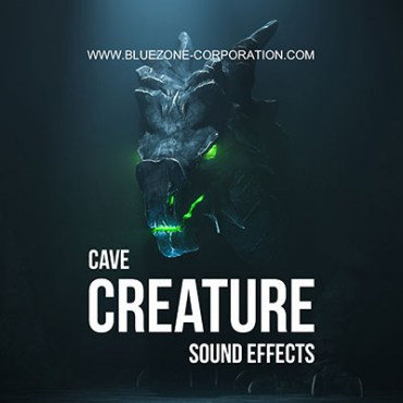Cave Creature Sound Effects, Scary Monster Sounds, Dark Cave Ambiences, Growl, Roar, Stomps and Footsteps, Walking Sounds