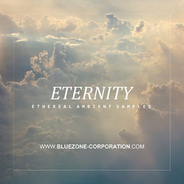 Eternity, Ethereal Ambient Samples, Ambient Pad Sample Pack, Atmospheric Samples