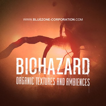Biohazard, Organic Textures and Ambiences, Creature Sound Effects at Night, Aliens, Scary Sea Creatures