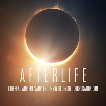 Afterlife, Ethereal Ambient Samples, Ambient Sample Pack, Ambient Pads, Atmospheric Sounds, Drones, Synth Textures